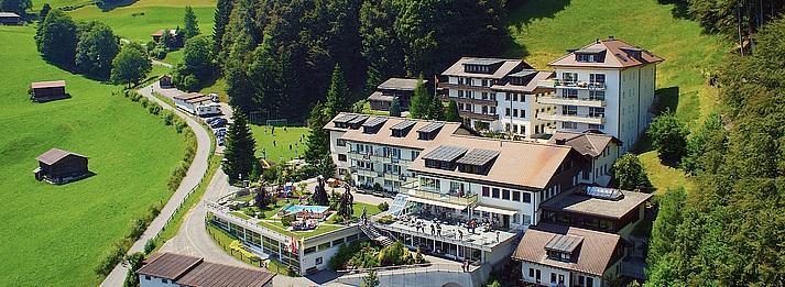 Seewis / Schweiz