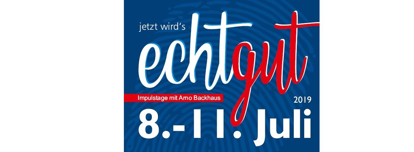 Vortragsabend mit Arno Backhaus