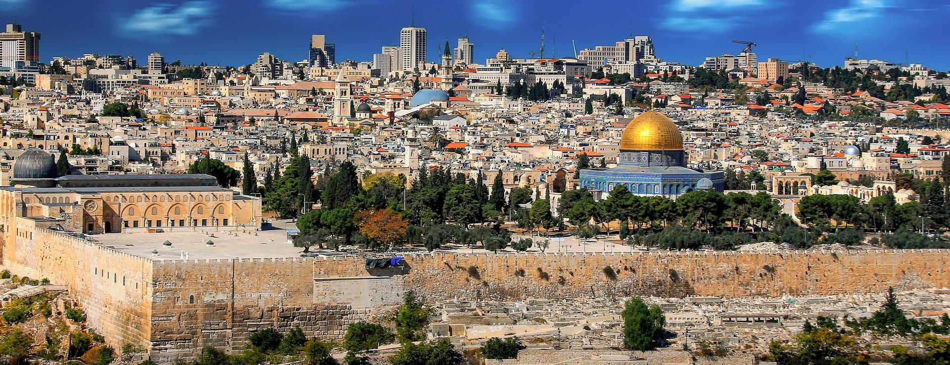 Israelkonferenz - Israel im Fokus der Zeit