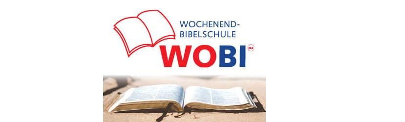 [abgesagt] Wochenend-Bibelschule WoBi 4